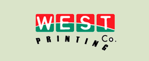 West Printing Co.